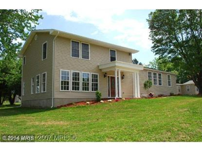 18567 BROOKE RD Sandy Spring, MD MLS# MC8358808