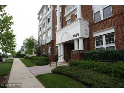 1625 PICCARD DR #BL-302-R Rockville, MD MLS# MC8361996
