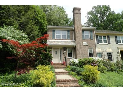 17 BENTRIDGE CT Potomac, MD MLS# MC8364485