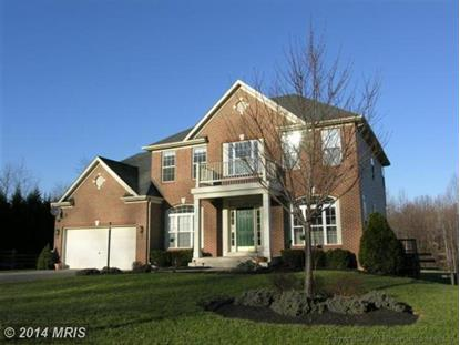 22817 TIMBER CREEK LN Clarksburg, MD MLS# MC8365988