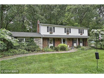 17824 TREE LAWN DR Ashton, MD MLS# MC8368415