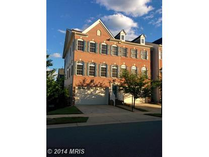 11710 CIDER PRESS PL #17 Germantown, MD MLS# MC8371925