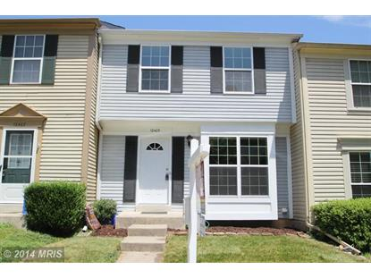 12405 GOODERHAM WAY North Potomac, MD MLS# MC8377352
