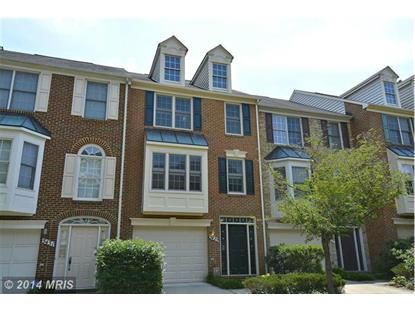 5429 WHITLEY PARK TER #38 Bethesda, MD MLS# MC8382228