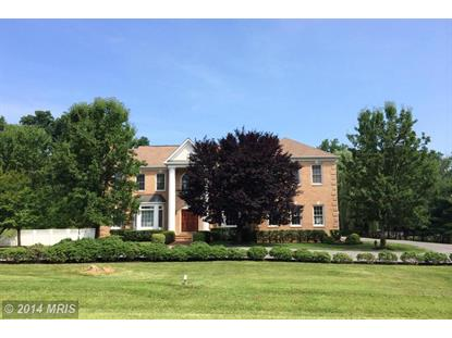 10809 BRICKYARD CT Rockville, MD MLS# MC8393026