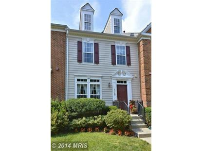 518 SHEILA ST Gaithersburg, MD MLS# MC8400039