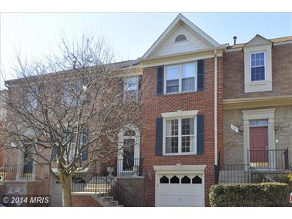 16 LOGANWOOD CT Rockville, MD MLS# MC8400307