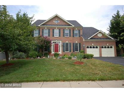 18504 DENHIGH CIR Olney, MD MLS# MC8400591