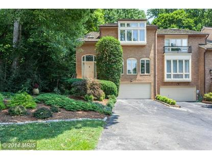 6431 GOLDLEAF DR Bethesda, MD MLS# MC8400784