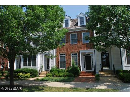 674 GATESTONE ST Gaithersburg, MD MLS# MC8401511