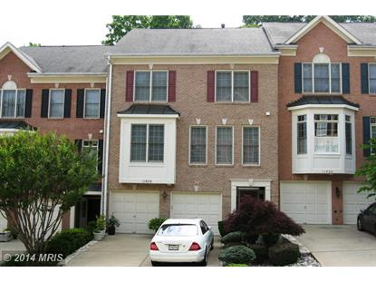 11420 CEDAR RIDGE DR Potomac, MD MLS# MC8402485