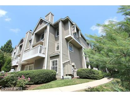 5712 CHAPMAN MILL DR #340 Rockville, MD MLS# MC8402618