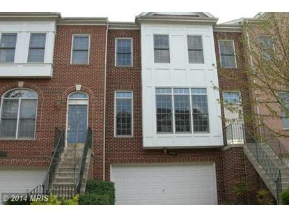 8442 BELLS RIDGE TER Rockville, MD MLS# MC8404481