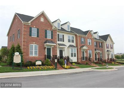 12008 GREY SQUIRREL ST Clarksburg, MD MLS# MC8406014