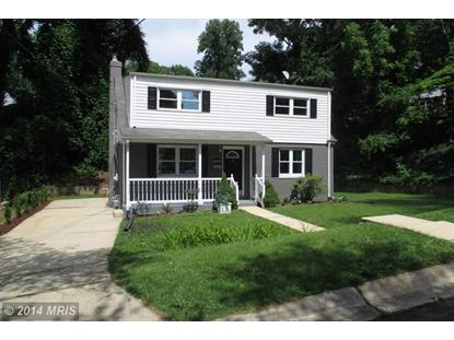 11601 MAPLEVIEW DR Silver Spring, MD MLS# MC8406919