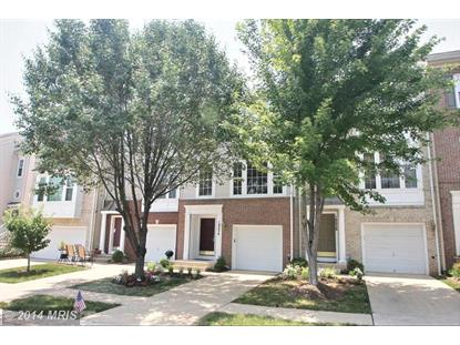 18026 ROCKINGHAM PL Germantown, MD MLS# MC8407473