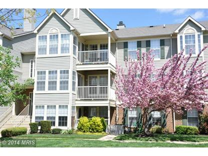 13101 BRIARCLIFF TER #9-908 Germantown, MD 20874 MLS# MC8410004