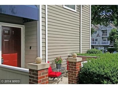 5715 CHAPMAN MILL DR #200  OR 1607 Rockville, MD MLS# MC8413292