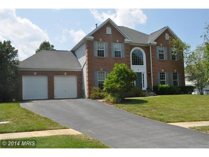 6 WINDING OAK CT Olney, MD MLS# MC8415952
