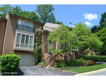 6114 GOLDTREE WAY Bethesda, MD MLS# MC8416282