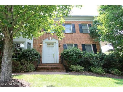 7830 HIDDEN MEADOW TER Potomac, MD MLS# MC8417490