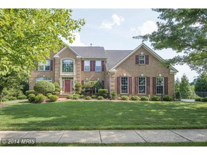23613 WHITE PEACH CT Gaithersburg, MD MLS# MC8420460