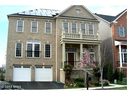 11009 POTOMAC OAKS DR Rockville, MD MLS# MC8420908