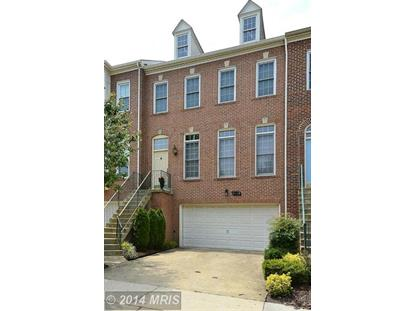 8522 BELLS RIDGE TER Potomac, MD MLS# MC8433527
