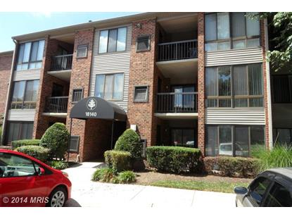 18140 CHALET DR #204 Germantown, MD 20874 MLS# MC8434786