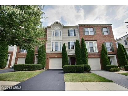 13903 CHATTERLY PL Germantown, MD MLS# MC8437771