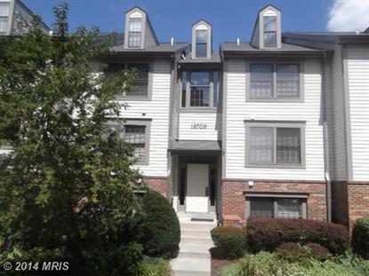 18708 CALEDONIA CT ##A Germantown, MD 20874 MLS# MC8440588