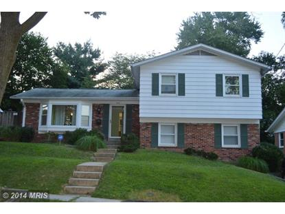 304 WATERFORD RD S Silver Spring, MD MLS# MC8441973