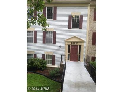 20253 SHIPLEY TER #5-B-301 Germantown, MD 20874 MLS# MC8442341