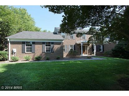 13309 SCOTTISH AUTUMN LN Darnestown, MD MLS# MC8443024