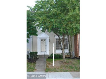 4309 REGALWOOD TER Burtonsville, MD MLS# MC8443244