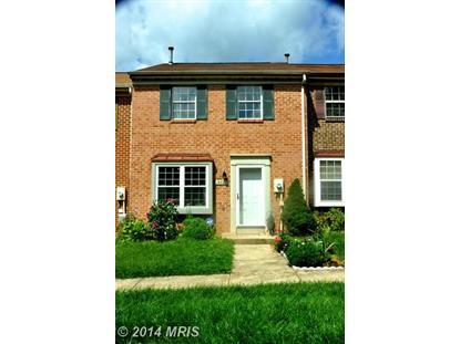 15727 AMBIANCE DR North Potomac, MD MLS# MC8444192