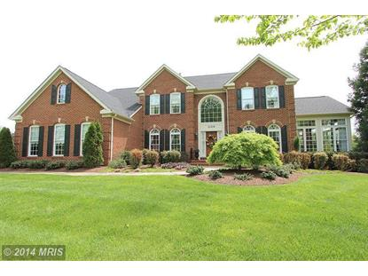 21319 DENIT ESTATES DR Brookeville, MD MLS# MC8445041