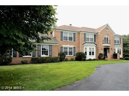 13517 SCOTTISH AUTUMN LN Gaithersburg, MD MLS# MC8445187