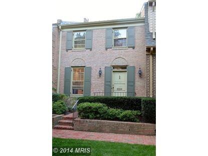 5151 WESTBARD AVE #16 Bethesda, MD MLS# MC8448534