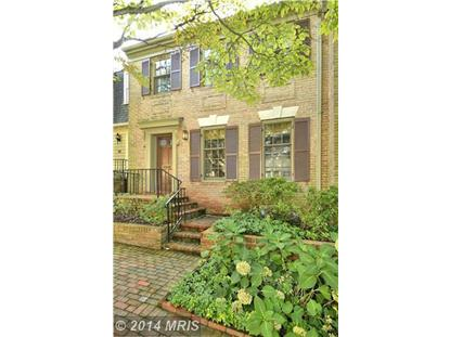 5131 WESTBARD AVE #25 Bethesda, MD MLS# MC8450534
