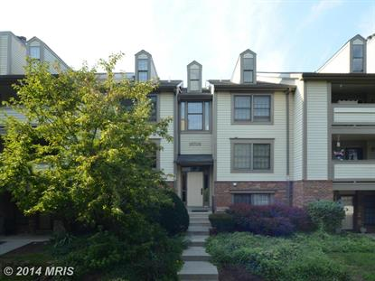 18708 CALEDONIA CT #E Germantown, MD 20874 MLS# MC8453518