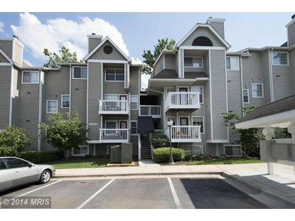 5820 INMAN PARK CIR #110 Rockville, MD MLS# MC8453931
