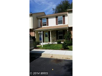 14050 GREAT NOTCH TER North Potomac, MD MLS# MC8456306