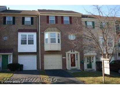15540 OWENS GLEN TER North Potomac, MD MLS# MC8456413