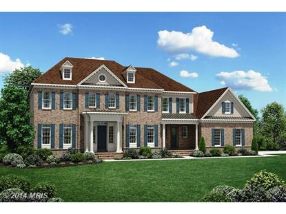 Brimstone Academy CT #Homesite 56 Olney, MD MLS# MC8456750