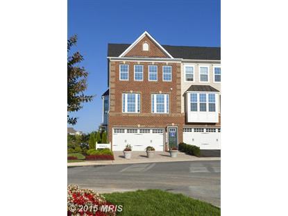 13435 WATERFORD HILLS BLVD Germantown, MD MLS# MC8458609