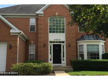 4622 WINDING STONE CIR Olney, MD MLS# MC8460570