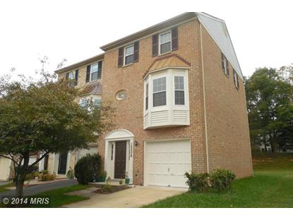 15508 OWENS GLEN TER North Potomac, MD MLS# MC8466306