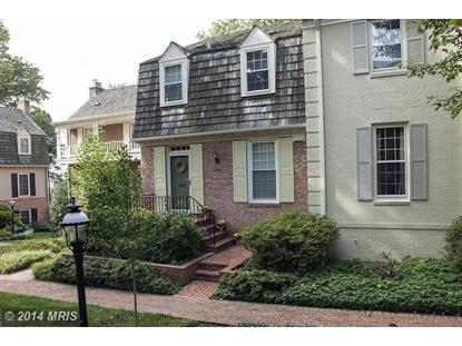 10914 WICKSHIRE WAY #D-2 Rockville, MD MLS# MC8469916