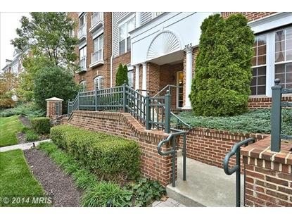 303 REDLAND BLVD #13-102-R Rockville, MD MLS# MC8472133
